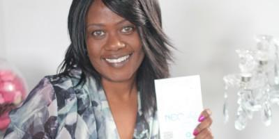 Neomi Bennett Neo-Slip Founder Graduate Entrepreneur