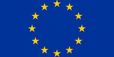 European Competence Framework EU Flag