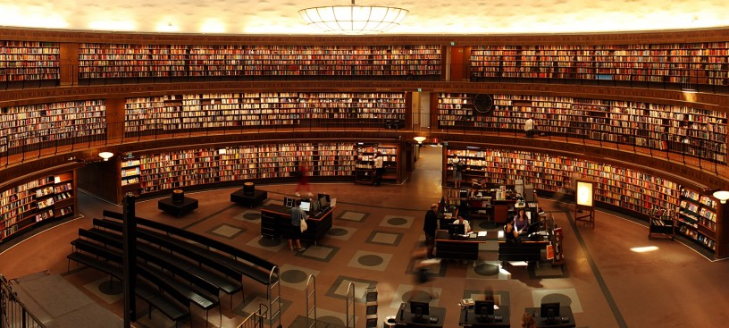 Libraries, creative spaces, enterprise education - trends to watch out for in 2017
