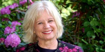 Patricia Greene Enterprise Education Innovator