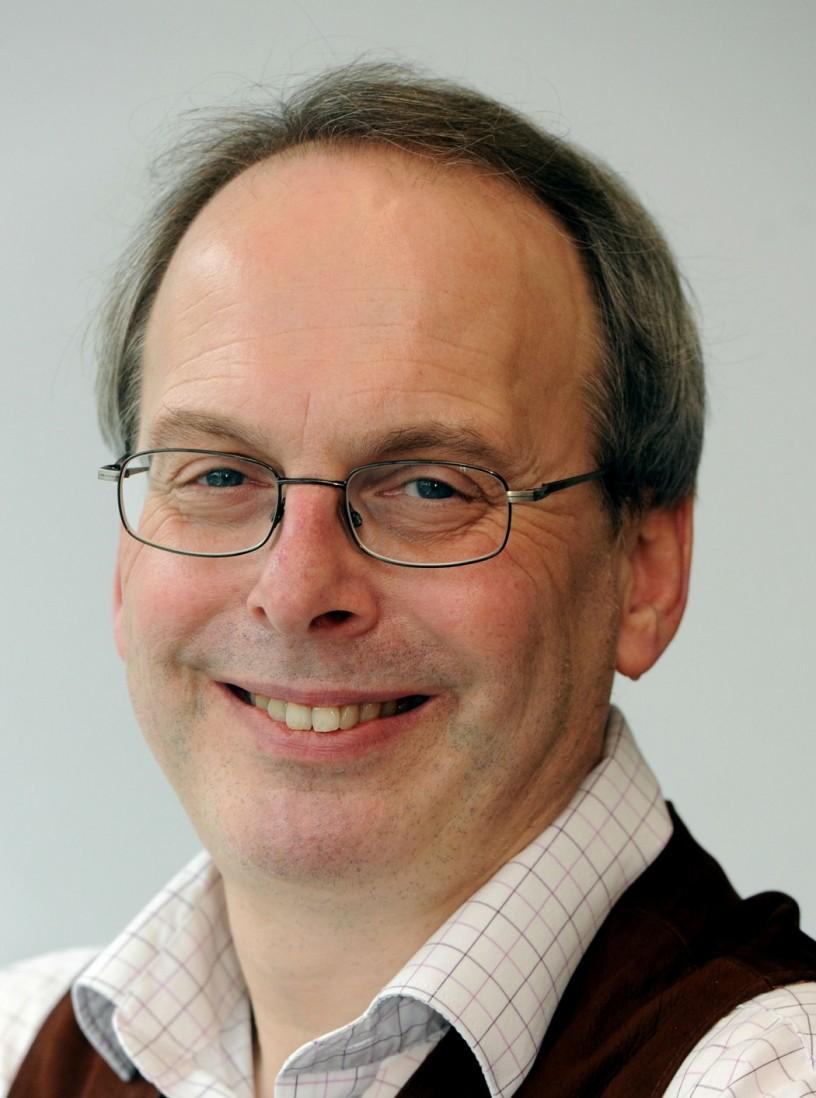 Professor David Rae