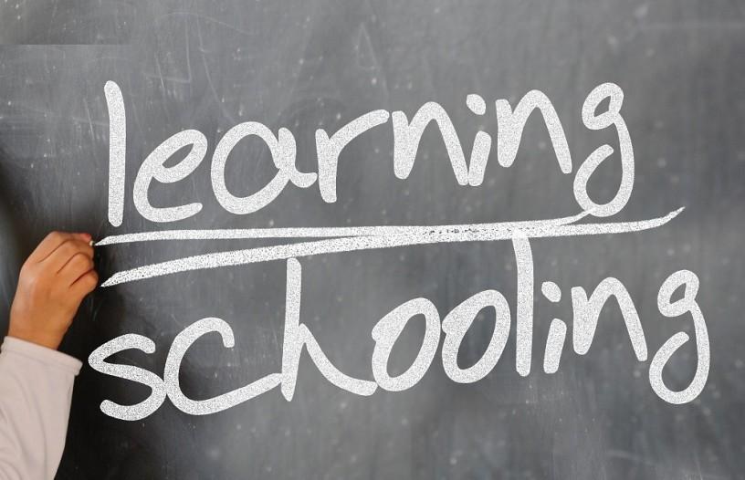 Enterprise Education - Styles of Learning, the Vark Model