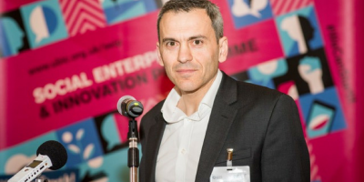 dimo dimov professor innovation and entrepreneurship university of bath