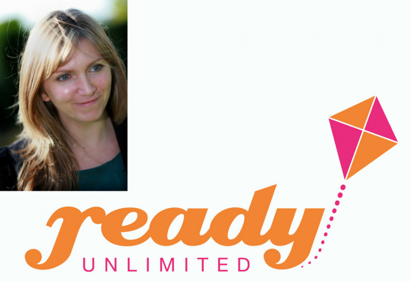 Catherine Brentnall Ready Unlimited