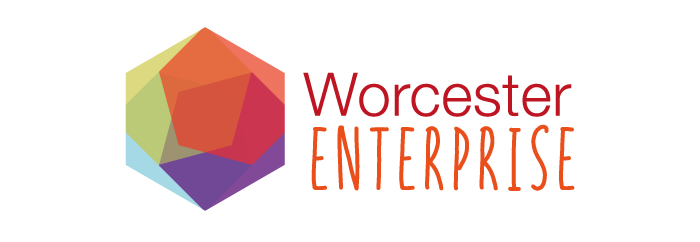 Worcester Enterprise logo